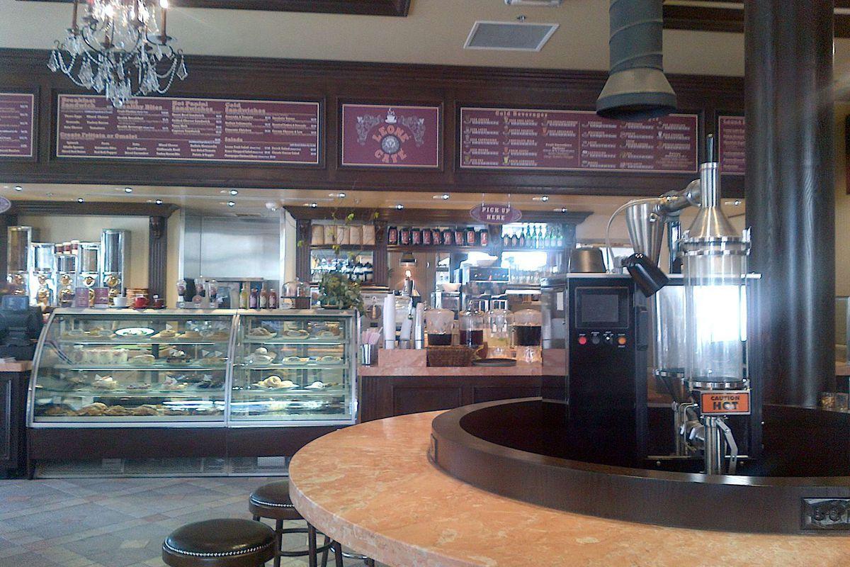 Leone Cafe