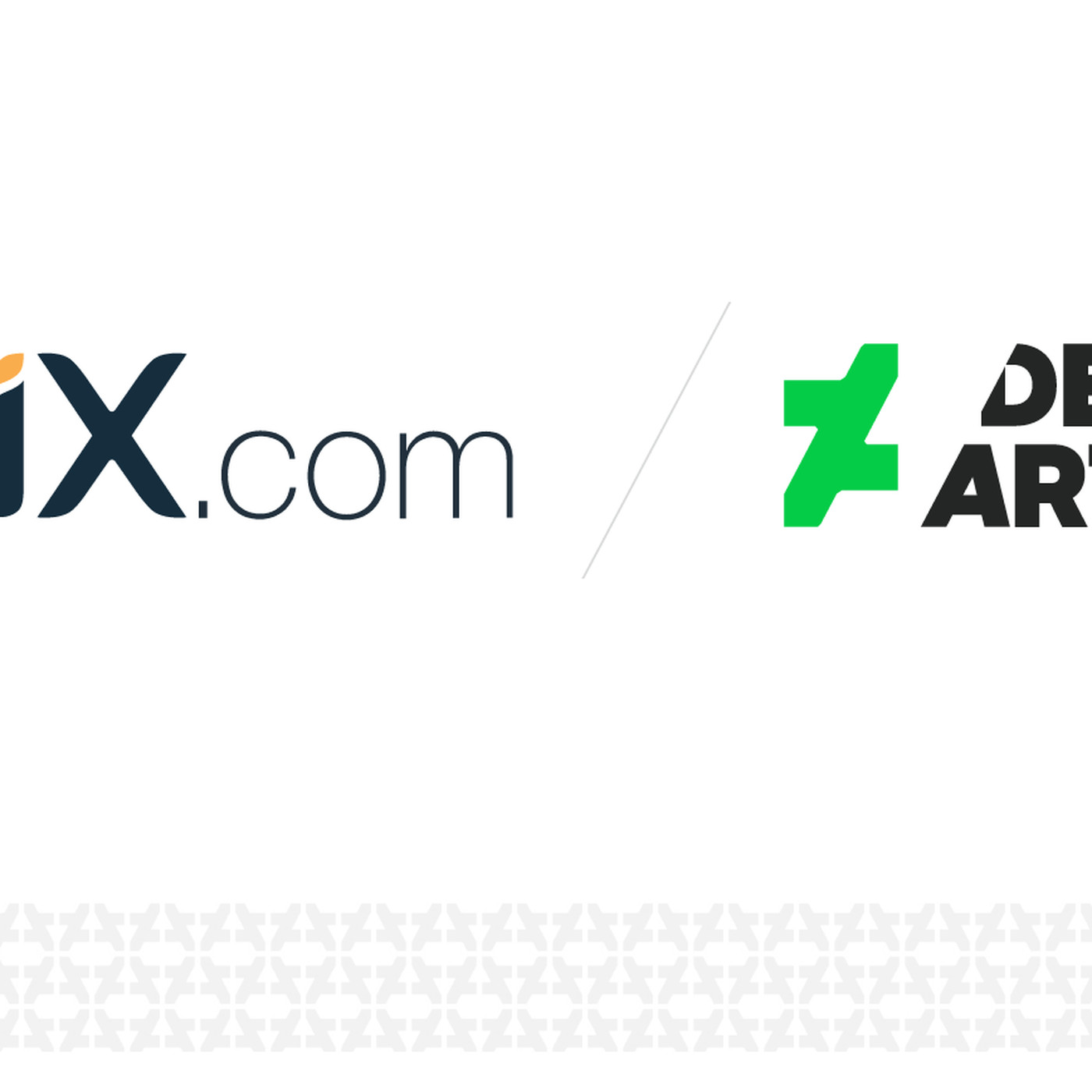 Wix has acquired DeviantArt, which may let artists license their