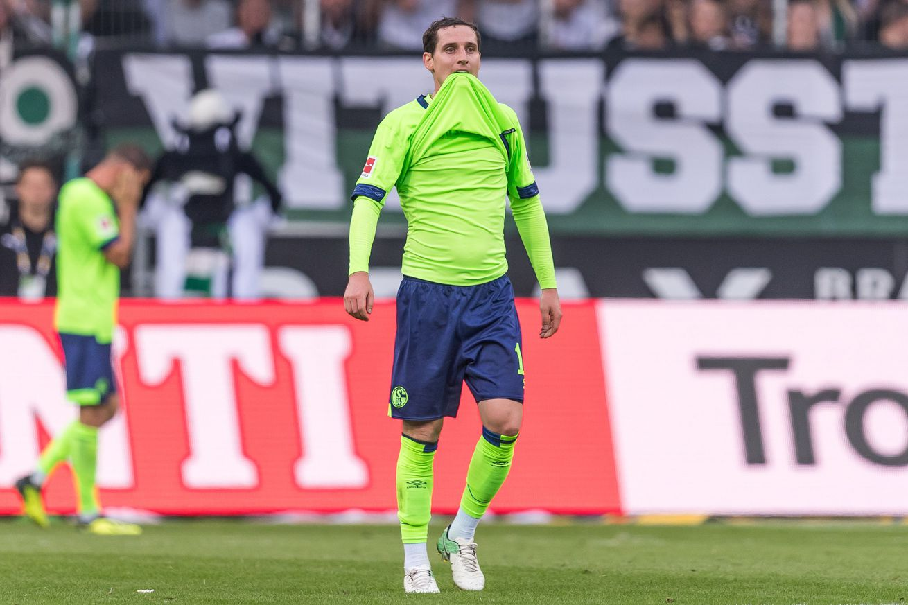 Five Observations from Matchday 3 in the Bundesliga
