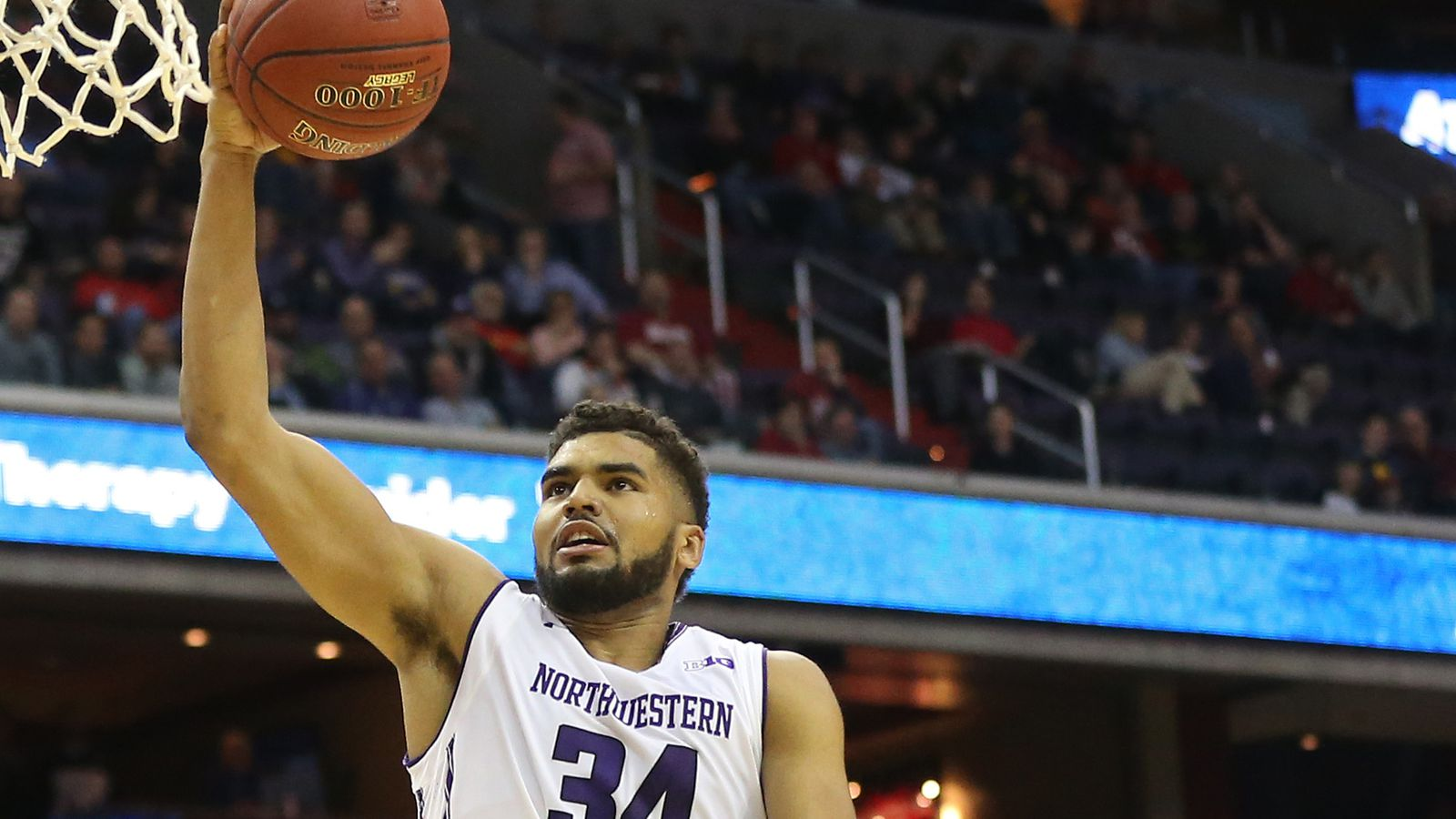 What We Learned Northwestern Wildcats 83 Rutgers Scarlet