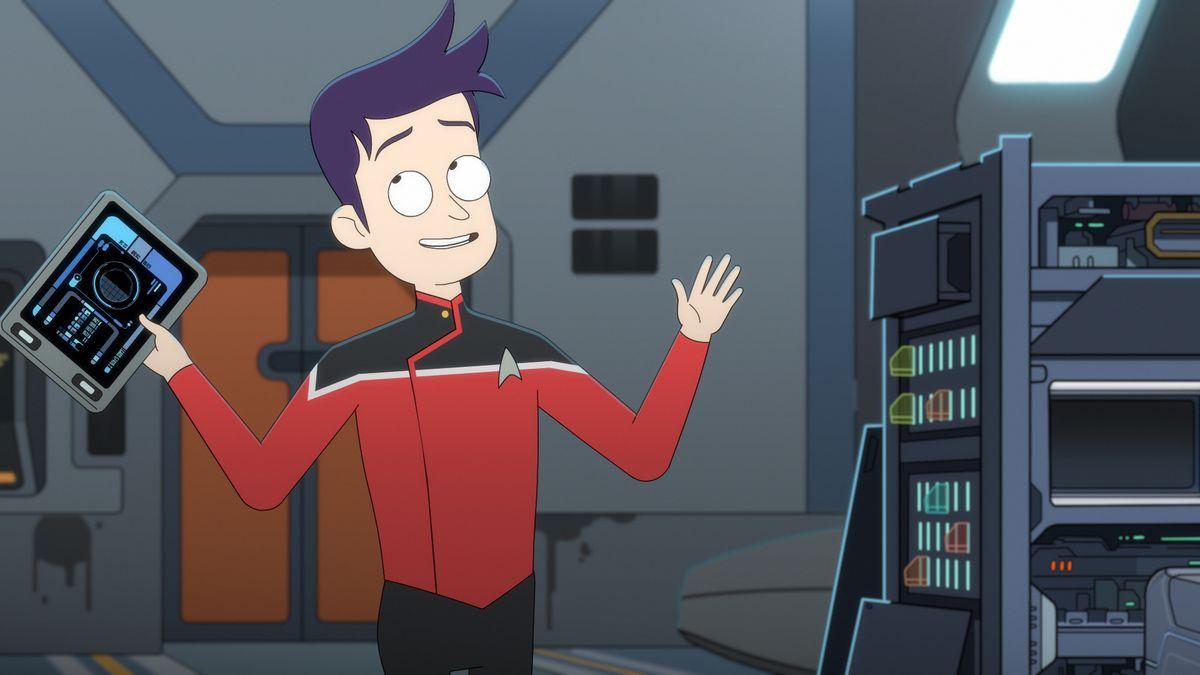 Star Trek Frontiers   WizKids