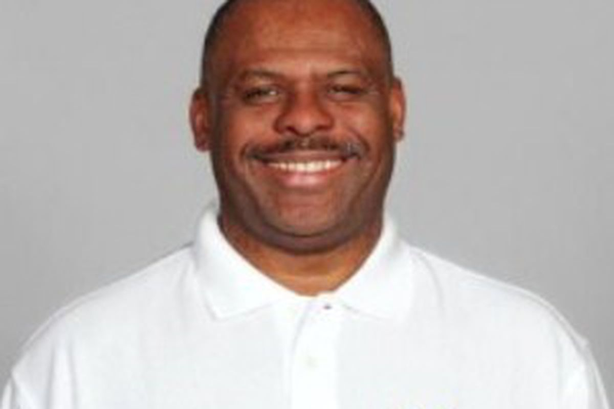 Rod Perry is the apparent candidate to become the next Defensive Backs coach for Oregon St.