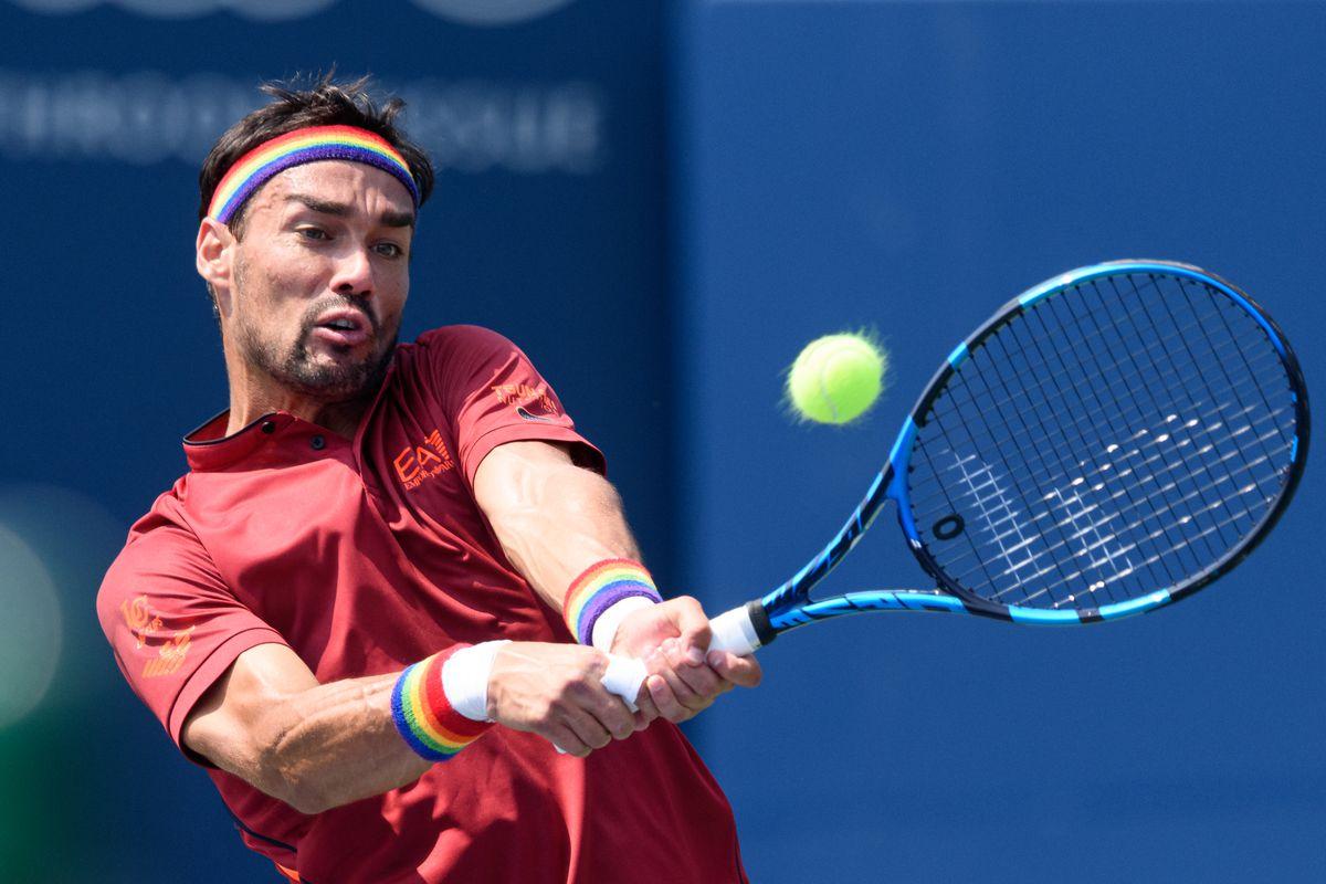 TENNIS: AUG 09 National Bank Open