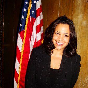 Cheryl Watson-Harris