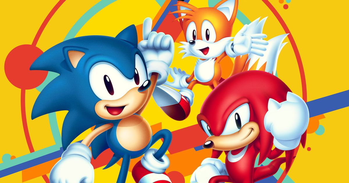 The best 12 Sonic games, ranked