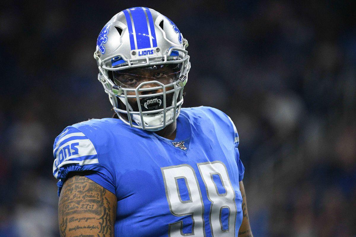 NFL: Preseason-Buffalo Bills at Detroit Lions