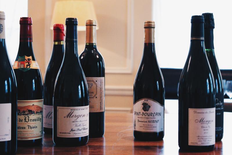 A Wine to Discover. Photo courtesy La Belle Vie Facebook Page