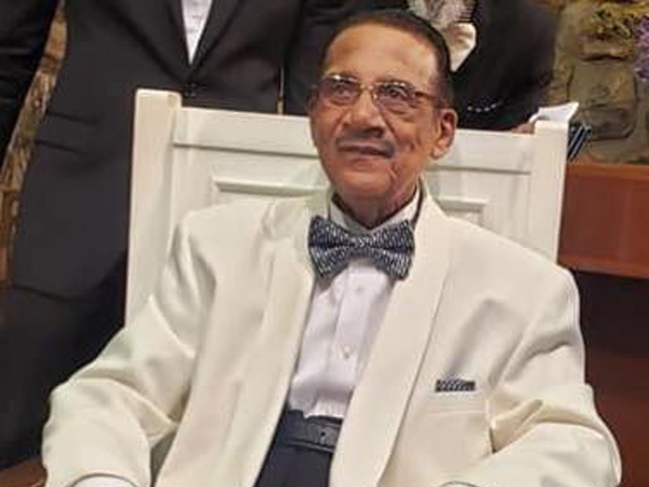 Funeral services are planned Saturday for Pastor Maceo Woods, a respected figure in gospel music and founder of Chicago's Christian Tabernacle Church at 47th and Prairie.