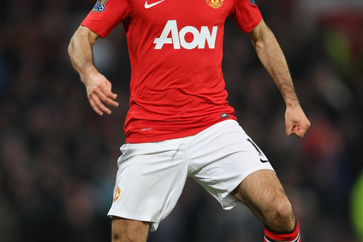 If the legendary Ryan Giggs were to return for another season, he would be 39-years-old at the end of the 2012-13 season.