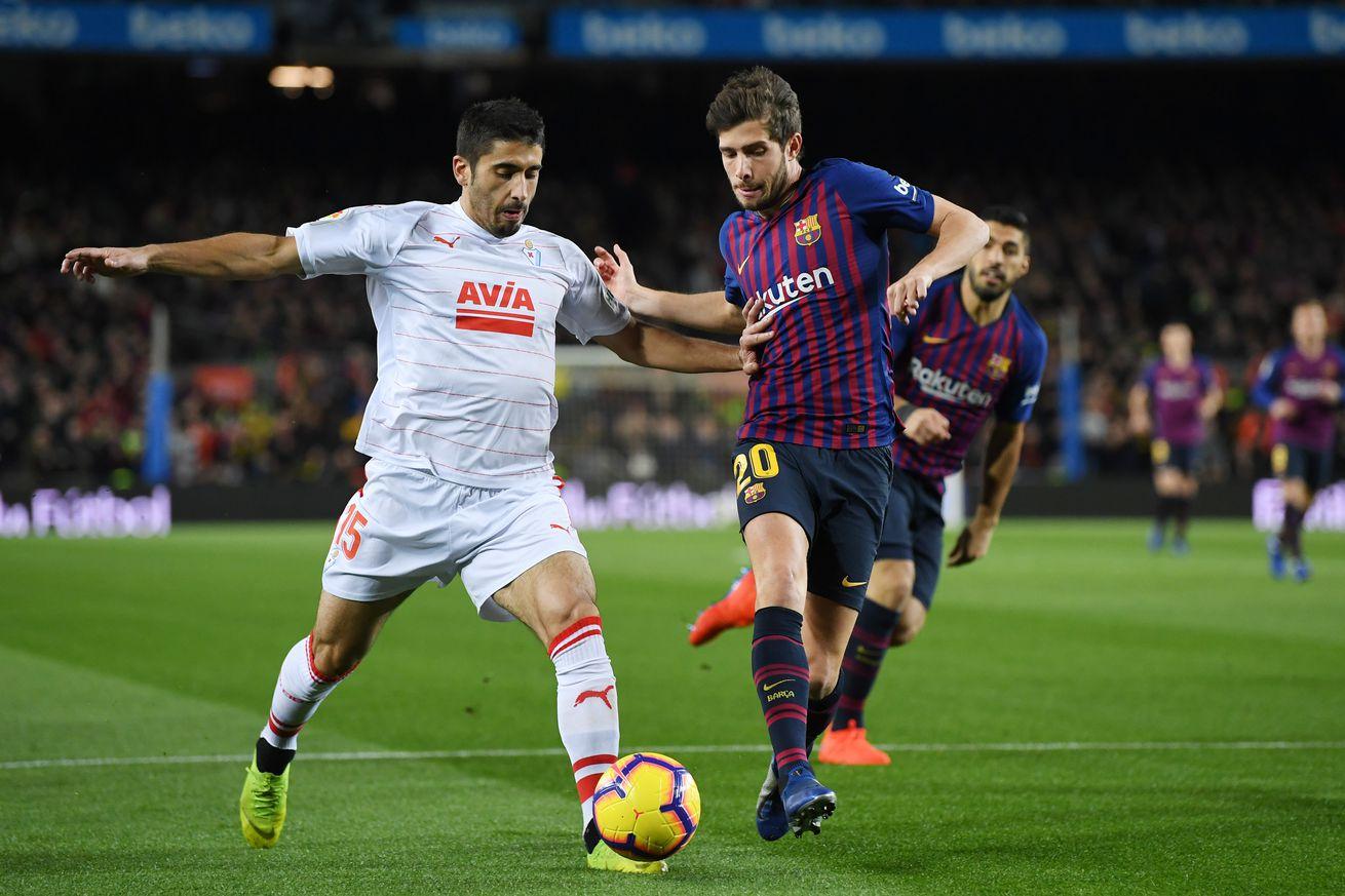FC Barcelona News: 14 May 2019