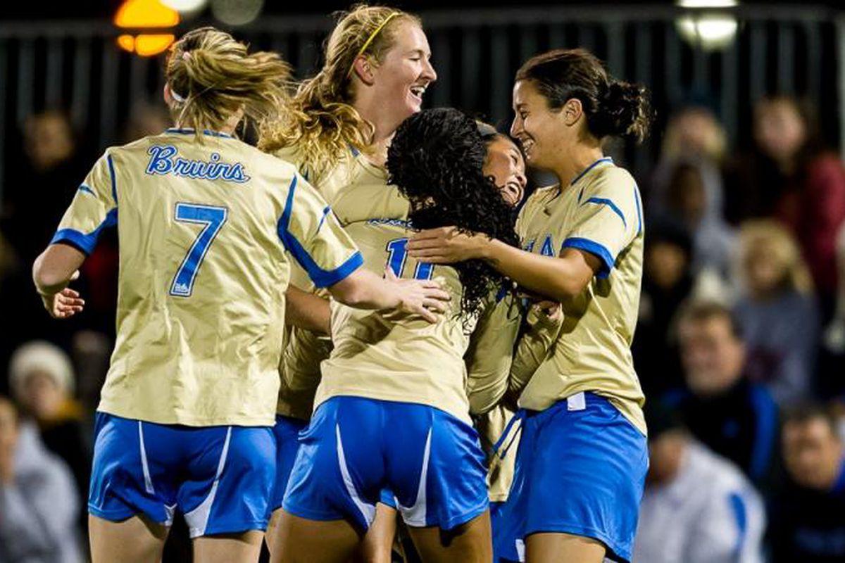 Bruin Bites: Soccer Teams Advance, H2O Polo's Big Win, V
