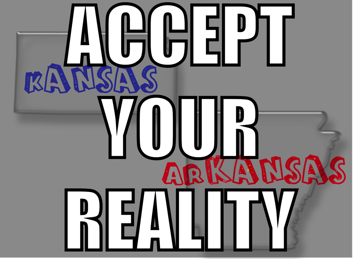 Arky Accept Reality