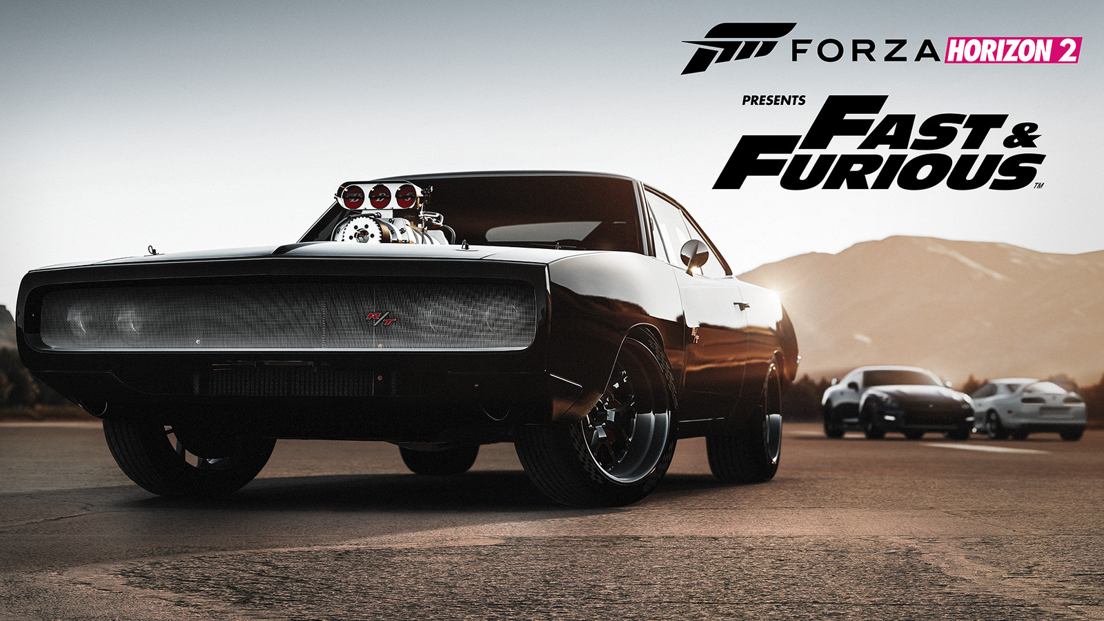 You Can Play The Standalone Fast Furious Forza Game For Free