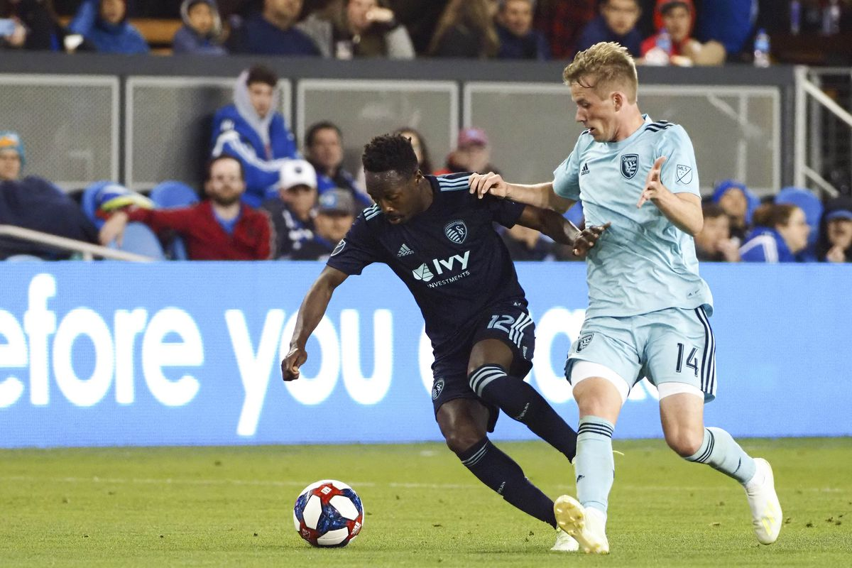 Sporting KC v San Jose Earthquakes: Preview and How to Watch and Stream