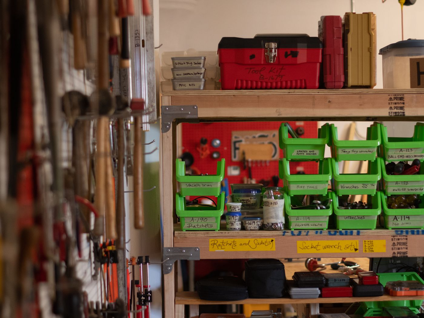 Chicago Tool Library A Helpful Resource For Homeowners And Renters Curbed Chicago