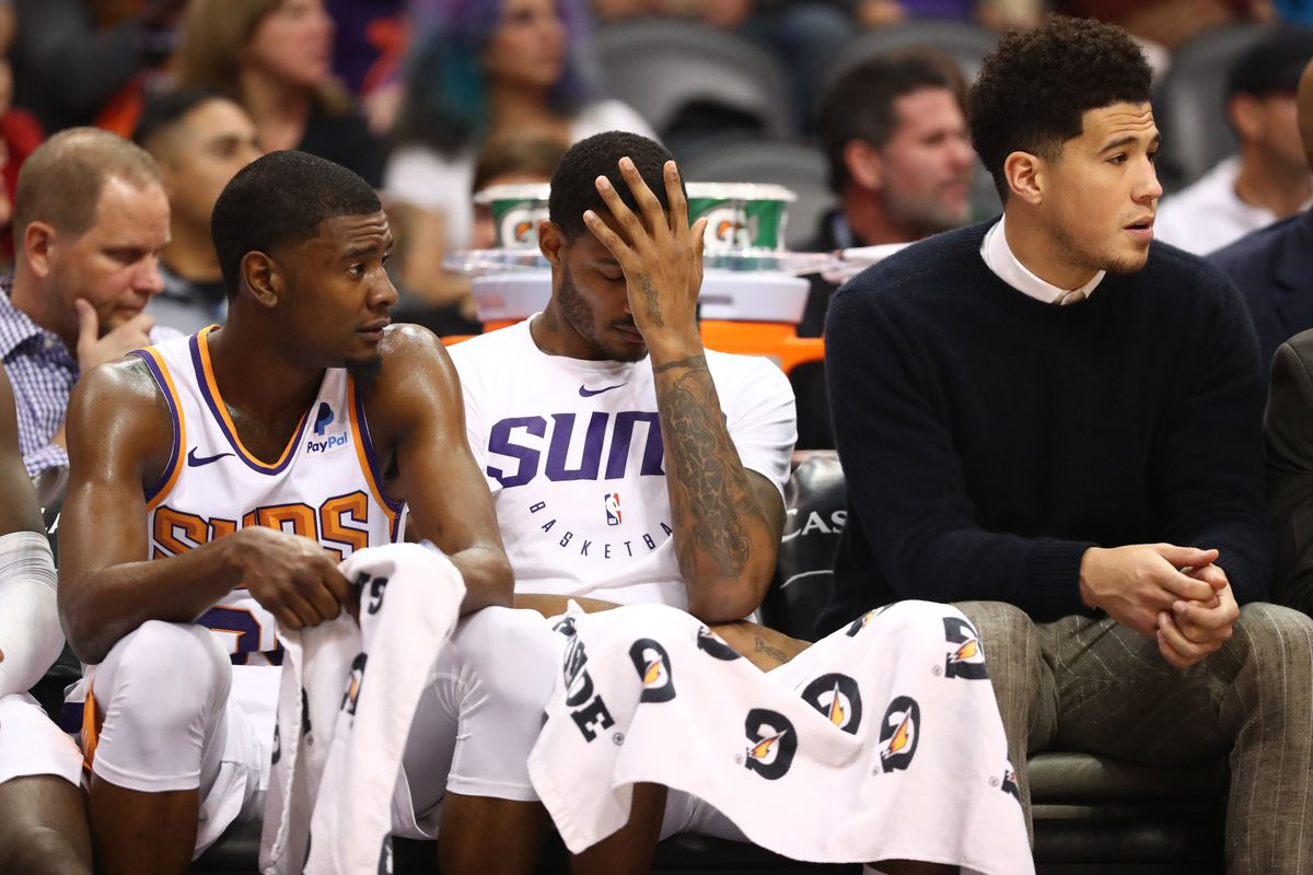 Is This The Worst Suns Team Ever Bright Side Of The Sun