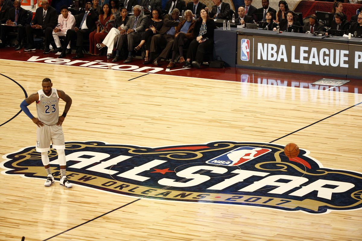 Chicago To Host Nba All Star Game In 2020 Blog A Bull