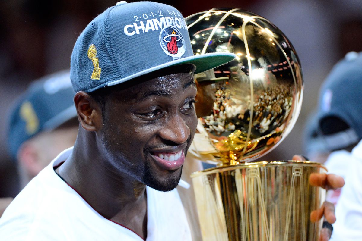 3db505feb509 Dwyane Wade agrees to deal with Cleveland Cavaliers - Fear The Sword
