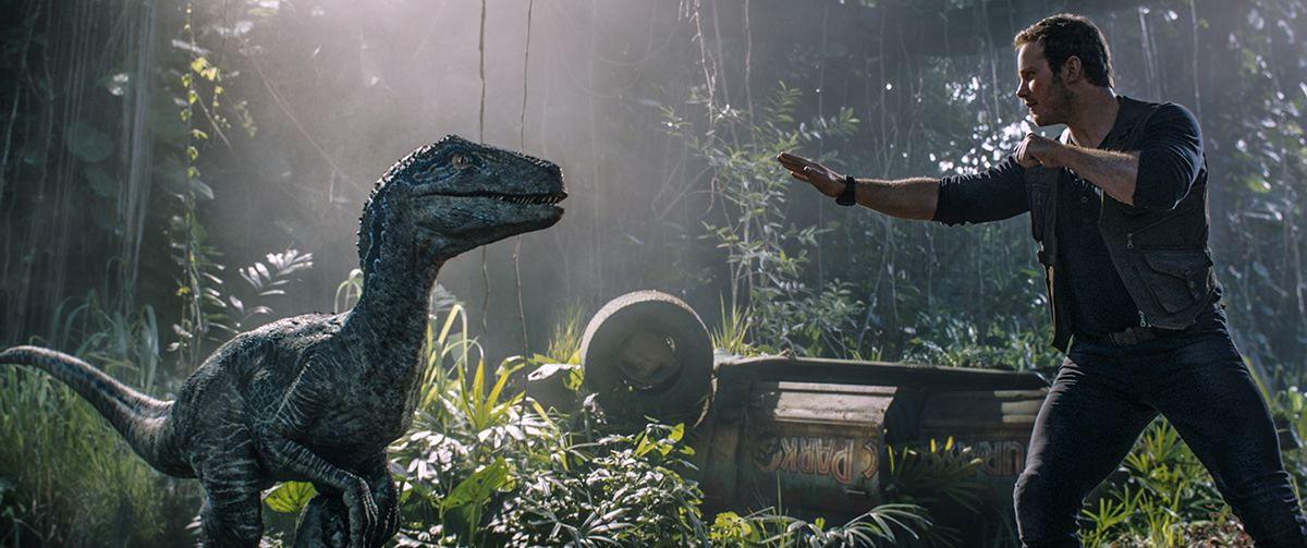 Were real dinosaurs as bulletproof as the one in Jurassic