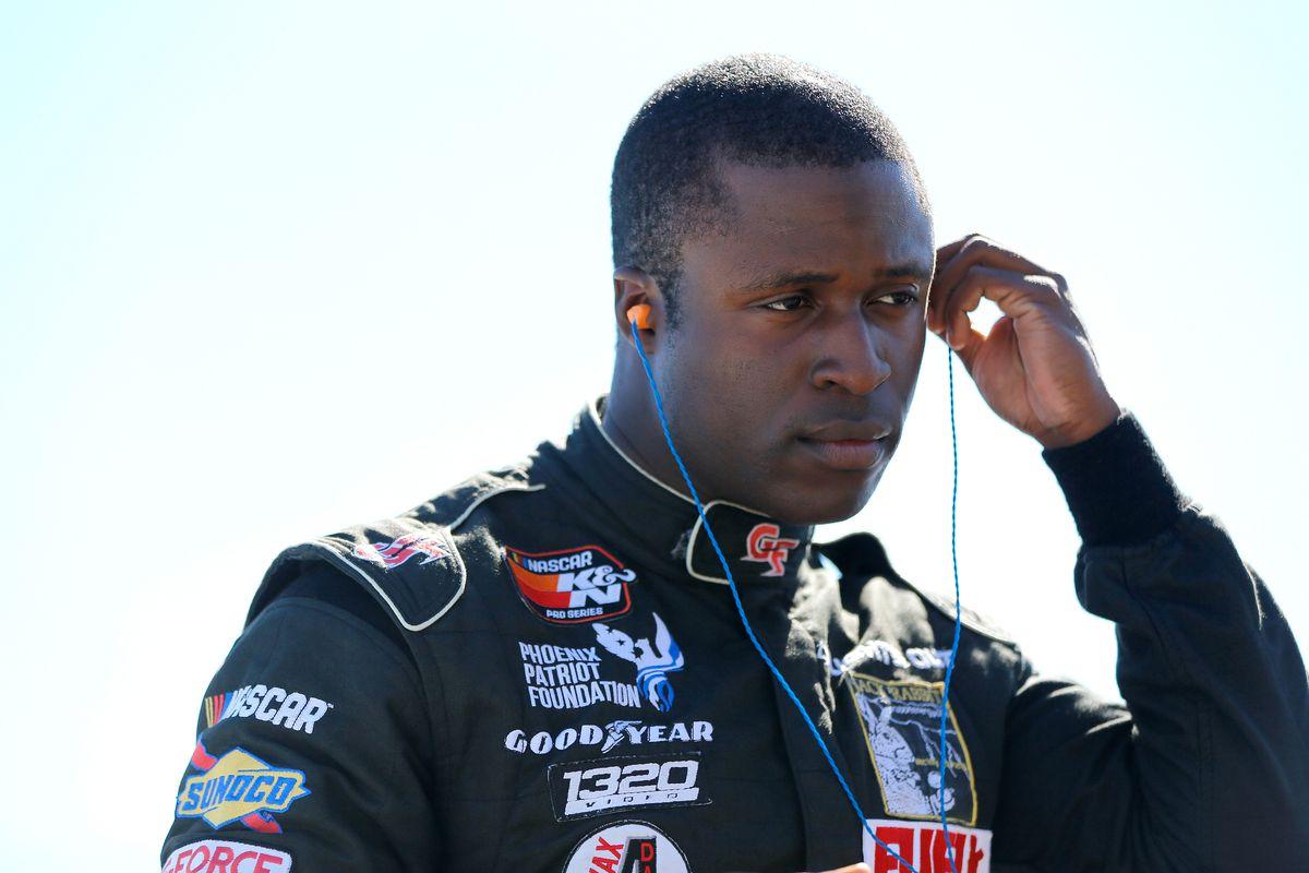 NASCAR K&N Pro Series West Carneros 200 - Qualifying