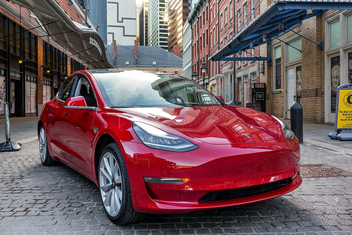 Tesla launches car insurance offering in California - The Verge