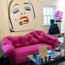 """The """"living room."""""""