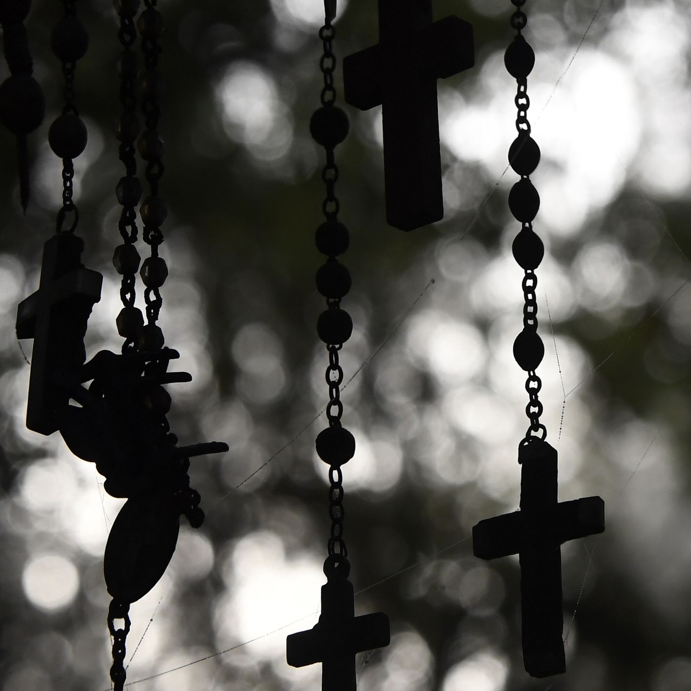 The Rebellion of Rosary Beads - Racked