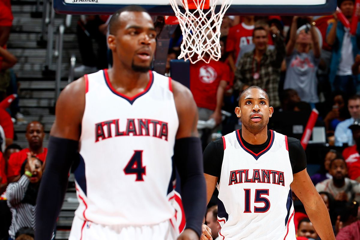 atlanta hawks 2015 roster: without demarre carroll, atlanta loads up