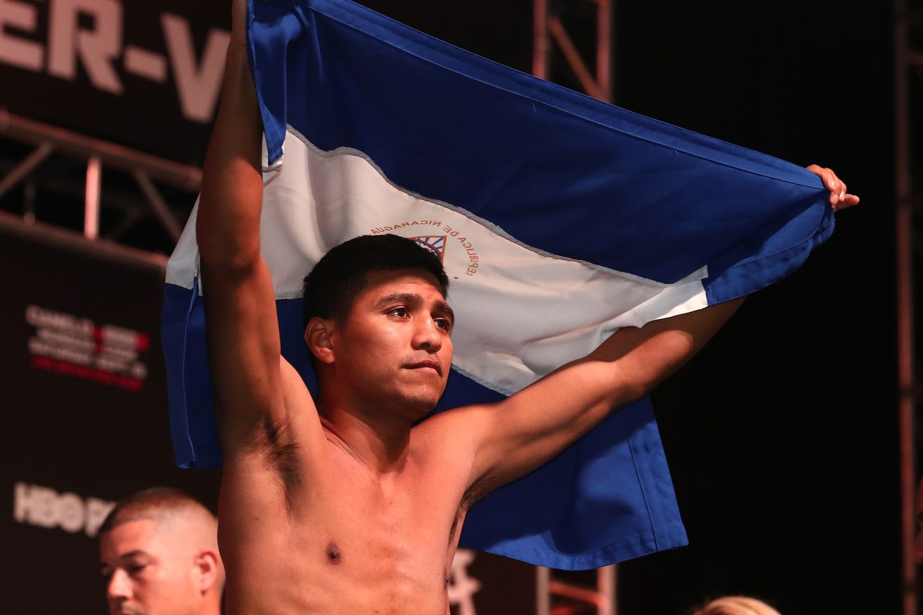 "1033319636.jpg.0 - ""Chocolatito"" looking to fight in June"