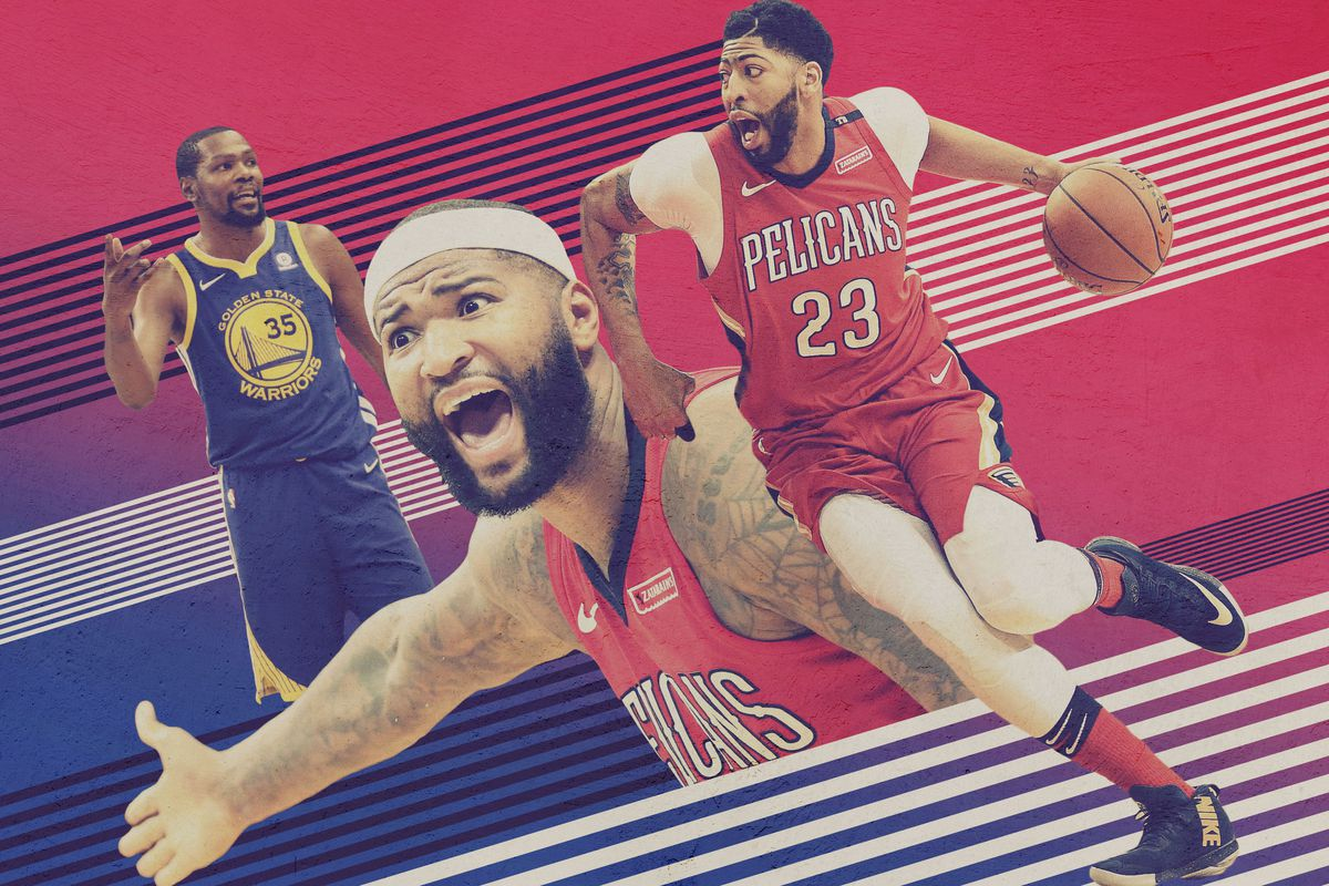 The Big Boogie Cousins Question - The Ringer b61acd9cd