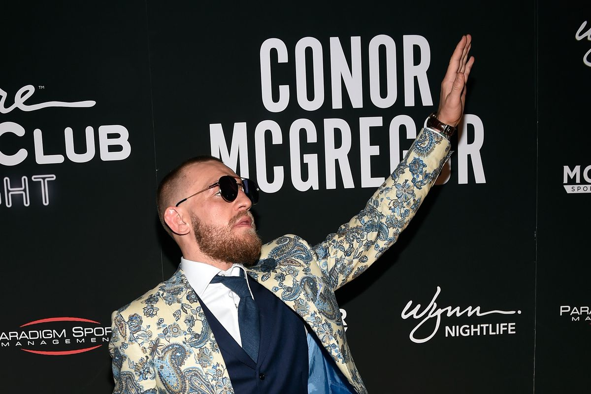 Conor McGregor retired? 'Notorious' wants to tell you he's 'done' — but you won't believe him