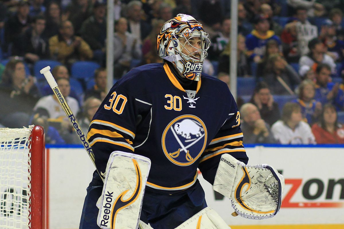 Ryan Miller trade rumors  Goaltender hopes to avoid public circus ... 42fb9862d