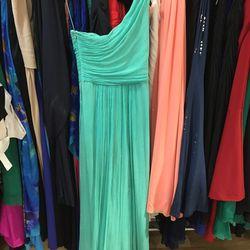 Carlos Miele gown, $176