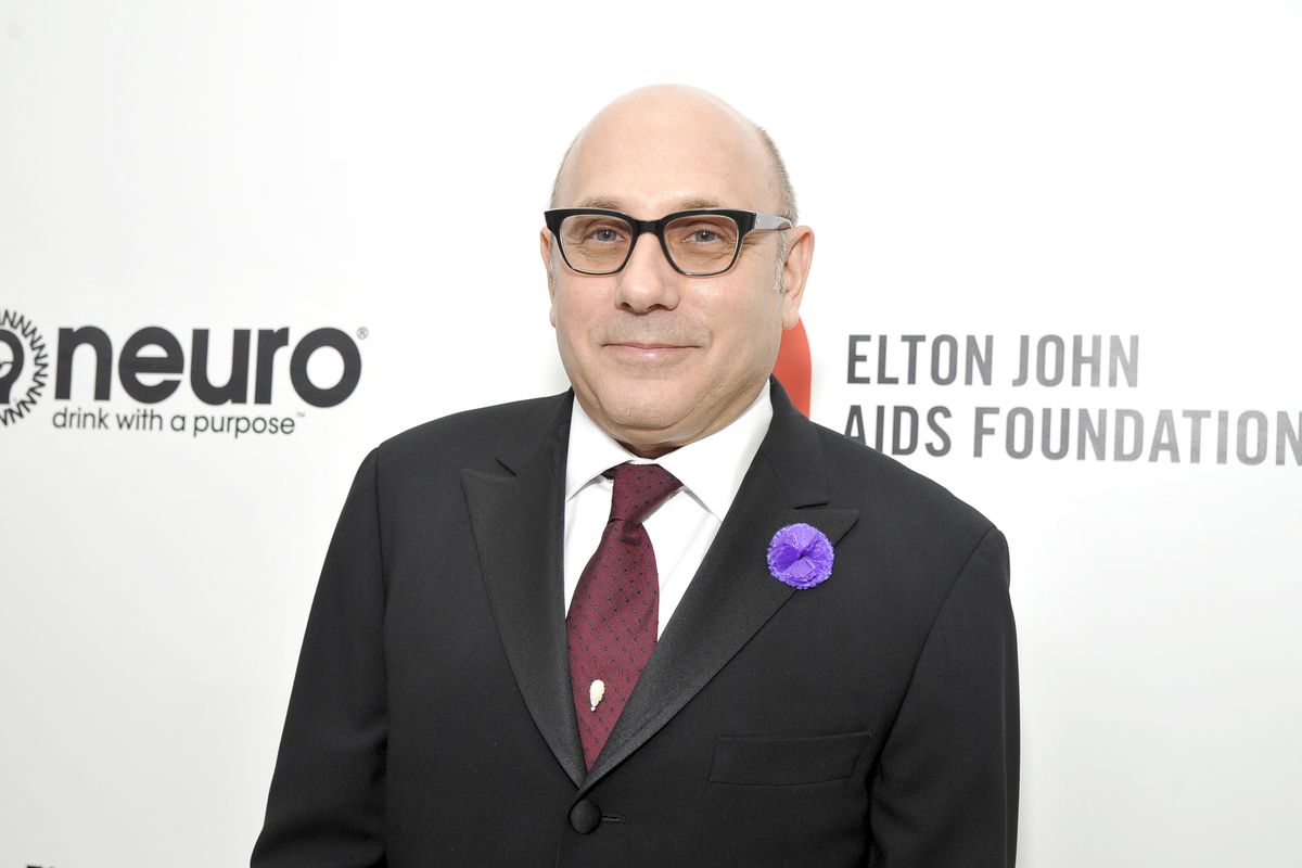 """Actor Willie Garson has died at age 57. The actor had a recurring role on the HBO series """"Sex and the City"""" and appeared in other series such as """"White Collar"""" and """"Hawaii Five-O."""""""