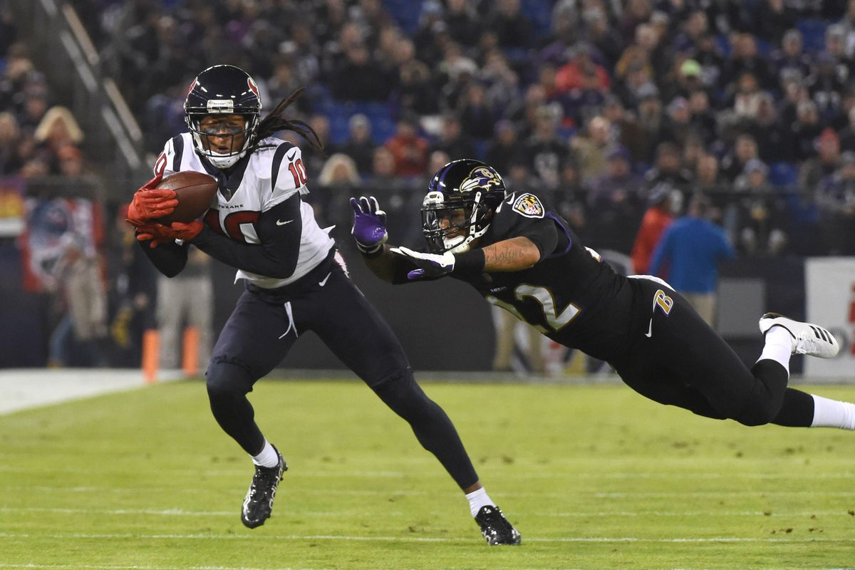 Fantasy Football 2018 preview: AFC South