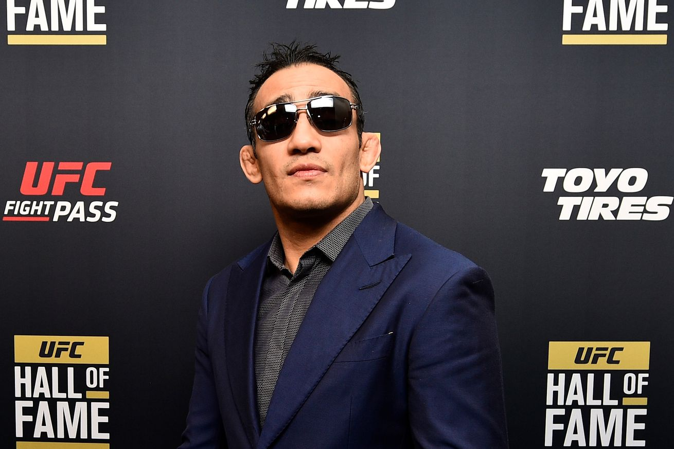UFC Hall of Fame: Official Class of 2019 Induction Ceremony