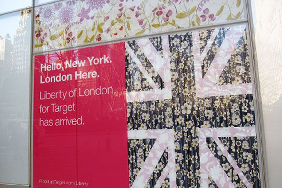 """Image via <a href=""""http://tokny.com/2010/03/08/liberty-of-london-for-target-is-ready-for-new-york/"""">TOKNY</a>"""