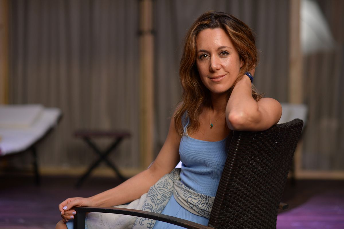 Amy Rubenstein, artistic director and co-founder of Windy City Playhouse.