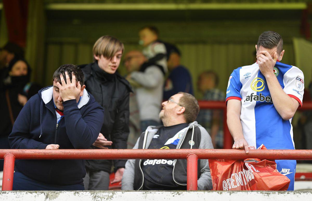 Brentford v Blackburn Rovers - Sky Bet Championship