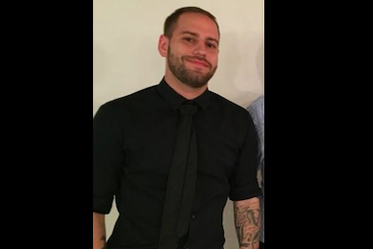 Bradley Livergood was reported missing.