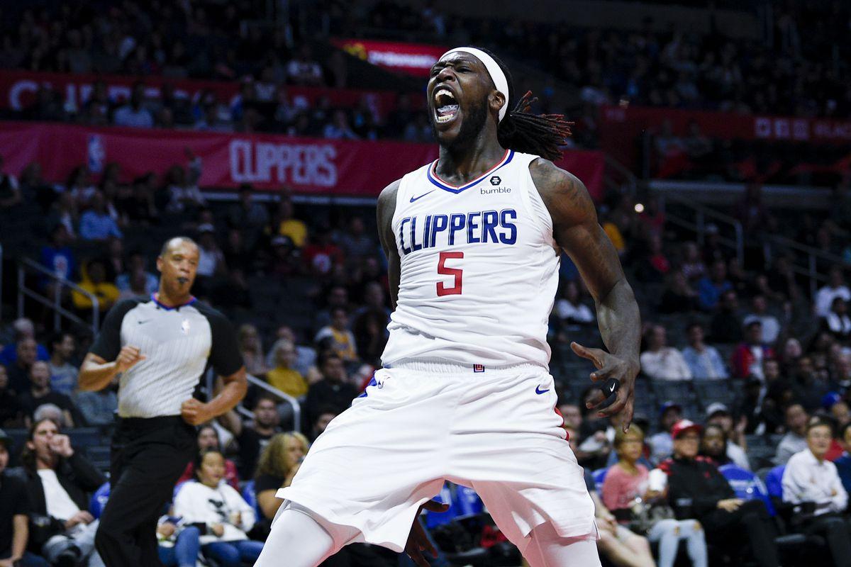 NBA: Preseason-Minnesota Timberwolves at Los Angeles Clippers