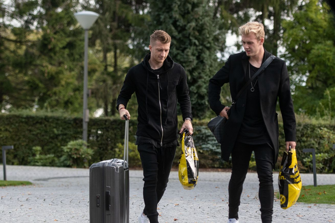 The Daily Bee (October 8th, 2019): Lukasz Piszczek injury update and BVB-stars on international duty