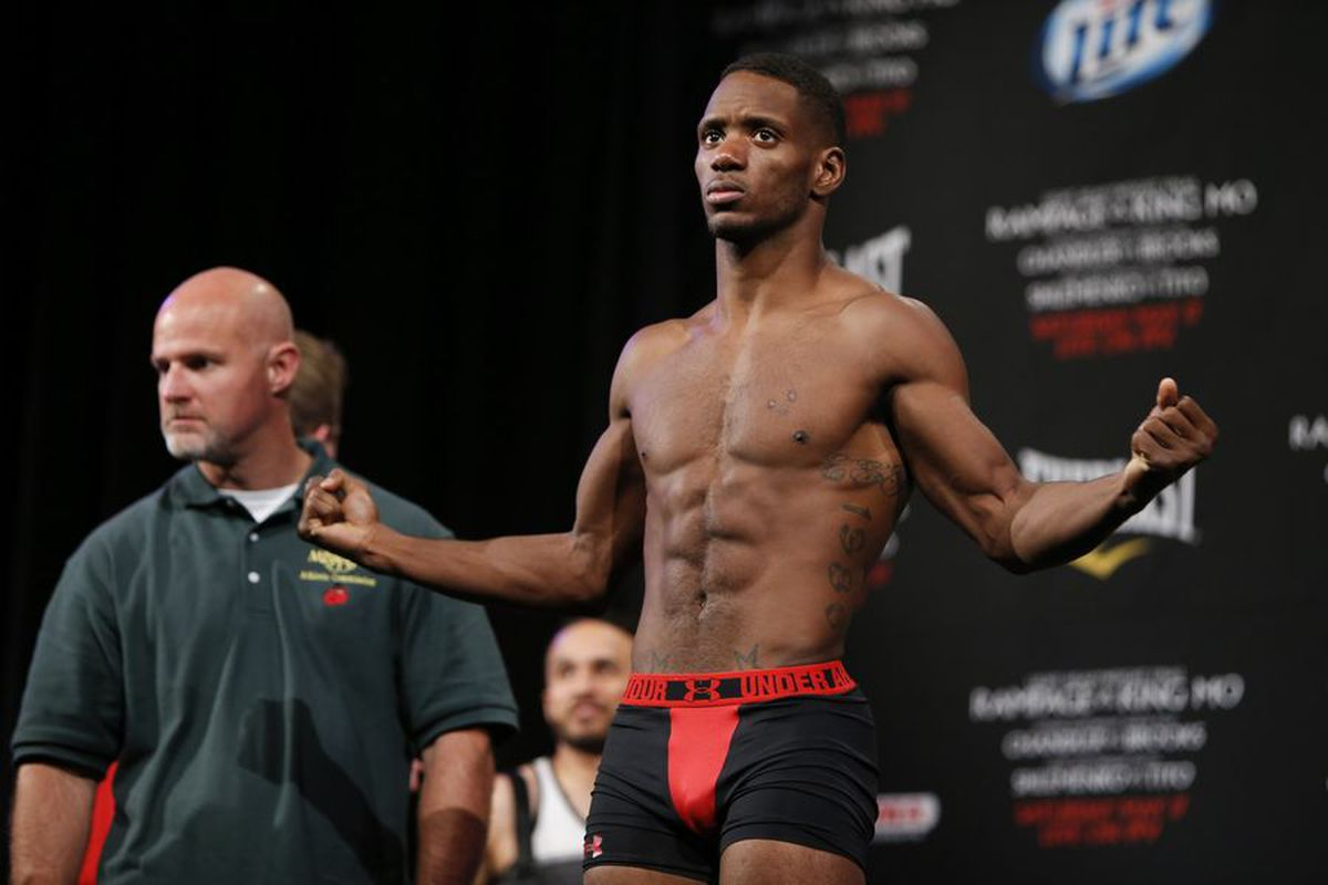 Alex-caceres-ufc-fight-night-92-early-weigh-ins | MMA Junkie