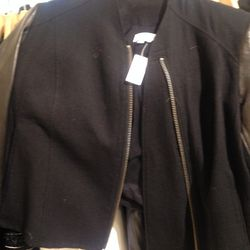Helmut Lang jacket, $264.50