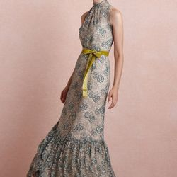 BHLDN - Snowdonia Dress ($600)