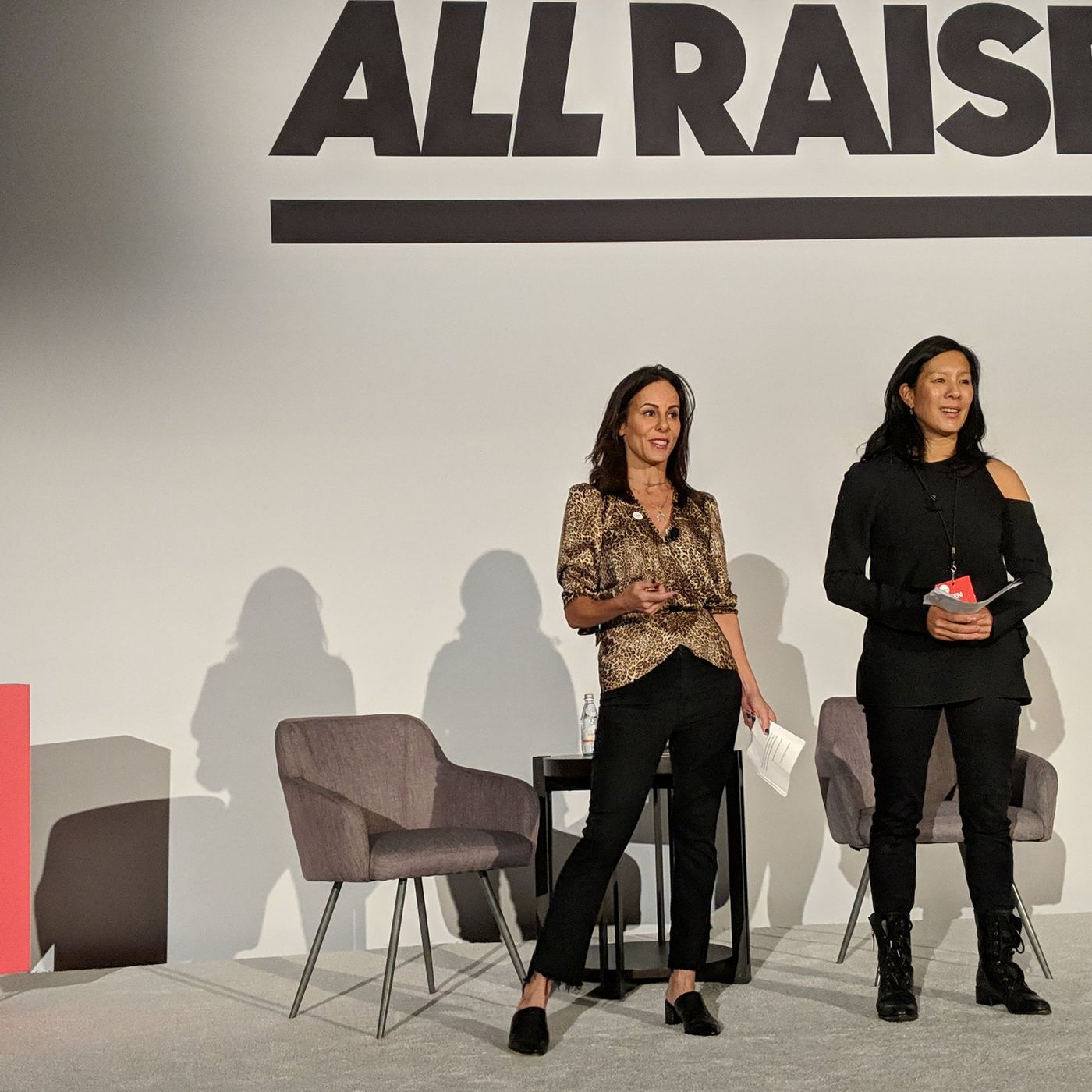 Did Silicon Valley do enough in 2018 to bring women into