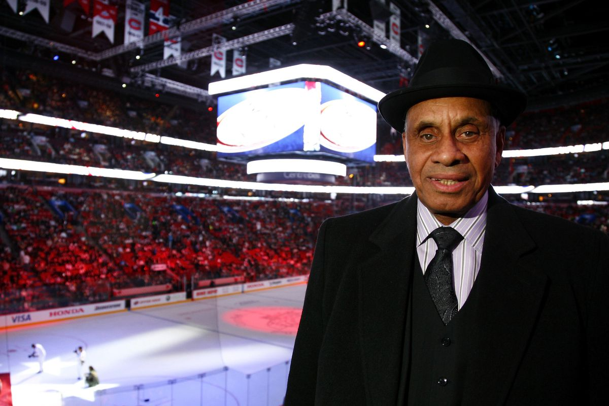 Celebrities Attend NHL All Star Game