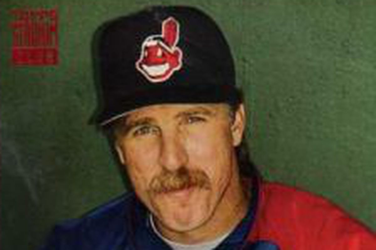 If Morris had won a World Series Game 7 for the Indians, he'd have my HOF vote.