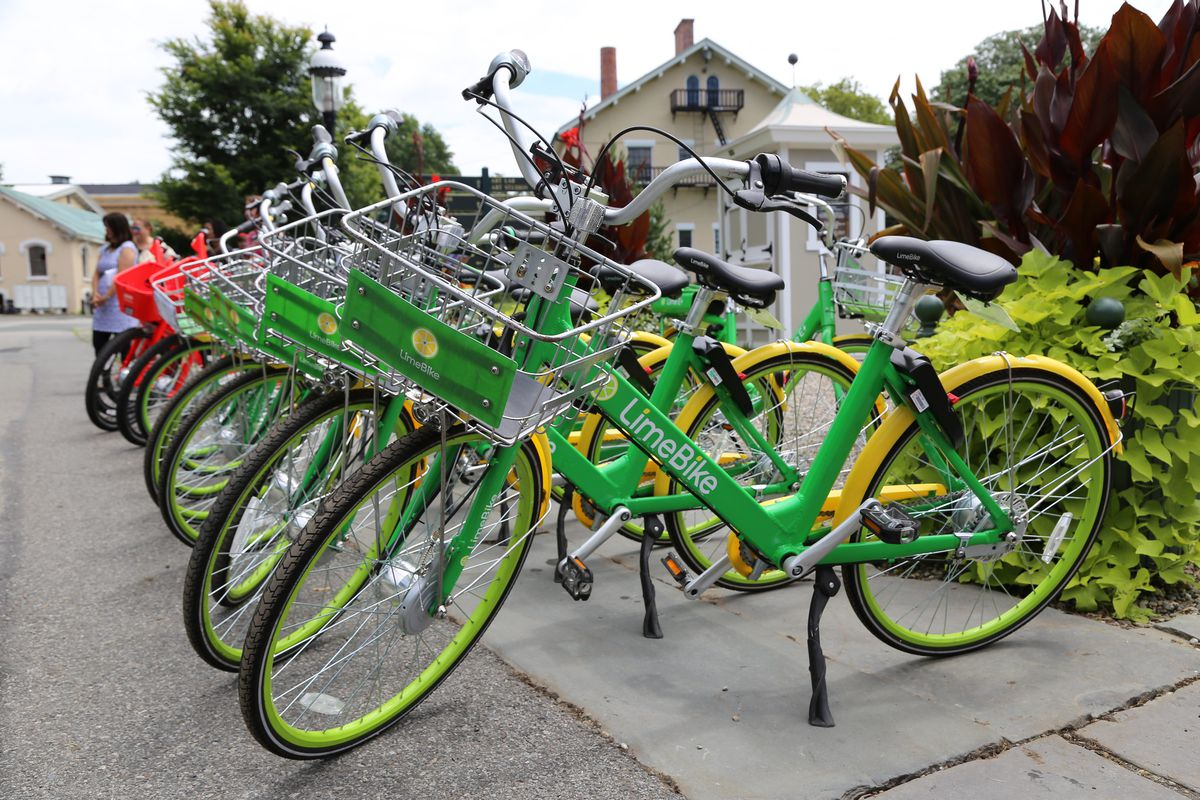 70512c143e0 Staten Island could get its own dockless bike-share pilot - Curbed NY
