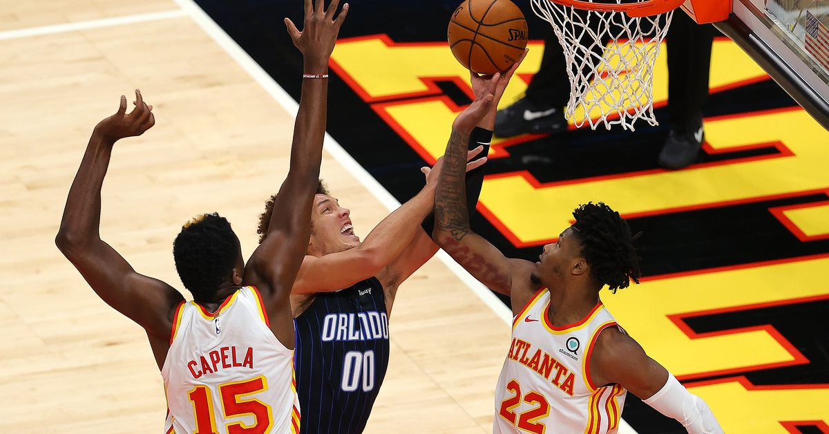 Atlanta Hawks return to action after nine-month drought, fall to Orlando Magic in preseason opener - Peachtree Hoops